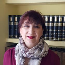 Fernanda Palacios García