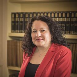 Gloria Serrano