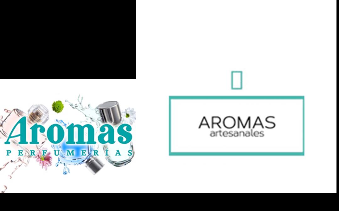 """PERFUMES Y AROMAS ARTESANALES LE GANA LA PARTIDA LEGAL A AROMAS SELECTIVE POR EL USO DE SUS MARCAS """"AROMAS ARTESANALES"""