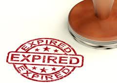 Las marcas caducadas por falta de uso podrán ser objeto de indemnización por infracción