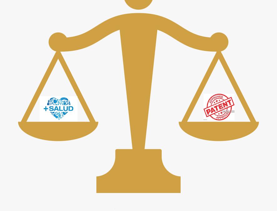 La carrera por patentar la vacuna del COVID-19. El necesario equilibrio entre interés público y motivación al I+D privado.