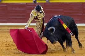 La faena de un torero no es susceptible de protección por derechos de autor